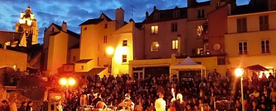 Le Chant des Moineaux résonne à Pontoise