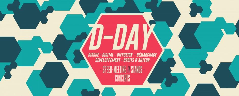D-Day, la journée d'information des musicien-ne-s, est de retour !