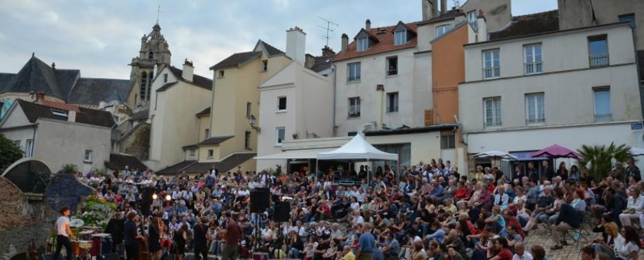 Le Chant des Moineaux fête ses 10 ans à Pontoise