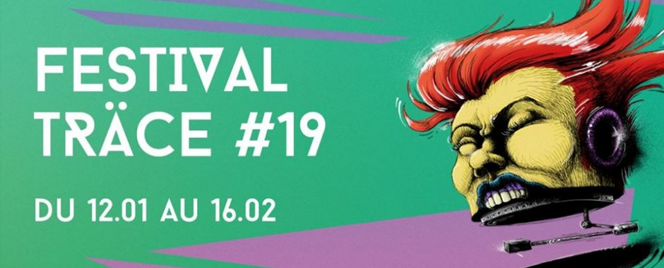 Festival Träce 2019