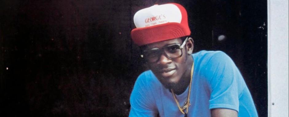 """""""Bring the beat back - Aux origines de la musique hip-hop"""""""