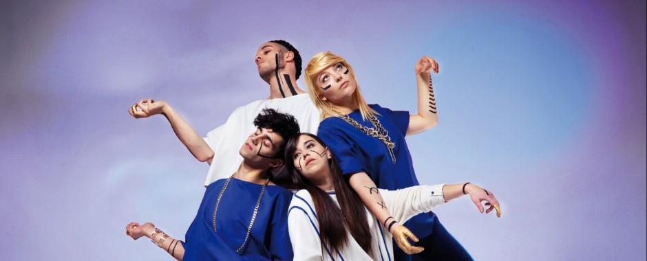 HYPHEN HYPHEN : « La musique est une émotion qui dépasse tous les genres »