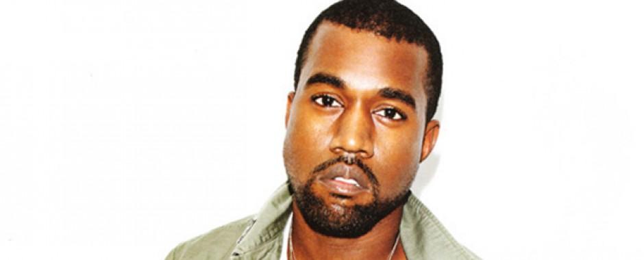 """Kanye West : """"Mon enfance dans le Val d'Oise m'a beaucoup inspiré"""""""