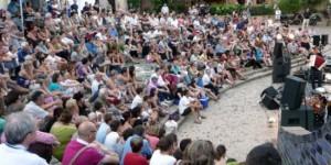 Le Chant des Moineaux de retour à Pontoise