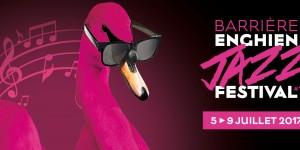 Le Barrière Enghien Jazz Festival est de retour !