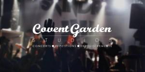 Le Covent Garden Studios recrute !
