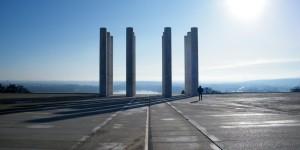 Le top 5 des 12 colonnes de Cergy