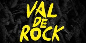 Tremplin Val de rock - Je participe