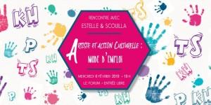 Rencontre // Artiste et actions culturelles : mode d'emploi