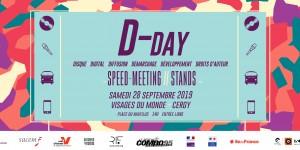 D-Day : la journée d'information des musicien.ne.s