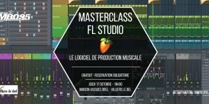 Masterclass FL Studio
