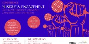 Musique et engagement
