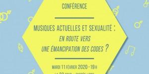 Musiques actuelles et sexualité : en route vers une émancipation des codes ?