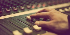 Les bases de l'enregistrement studio