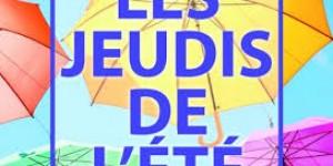 Les jeudis de l'été de Pontoise cherchent des musiciens !