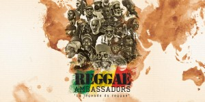 "Projection du documentaire ""Reggae Ambassadors"""