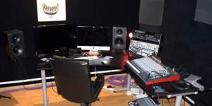 Un Studio Producteur disponible à MDMA