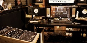 Un studio d'enregistrement, mixage et production à Pontoise !