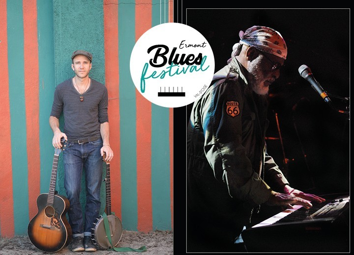 Ermont Blues Festival