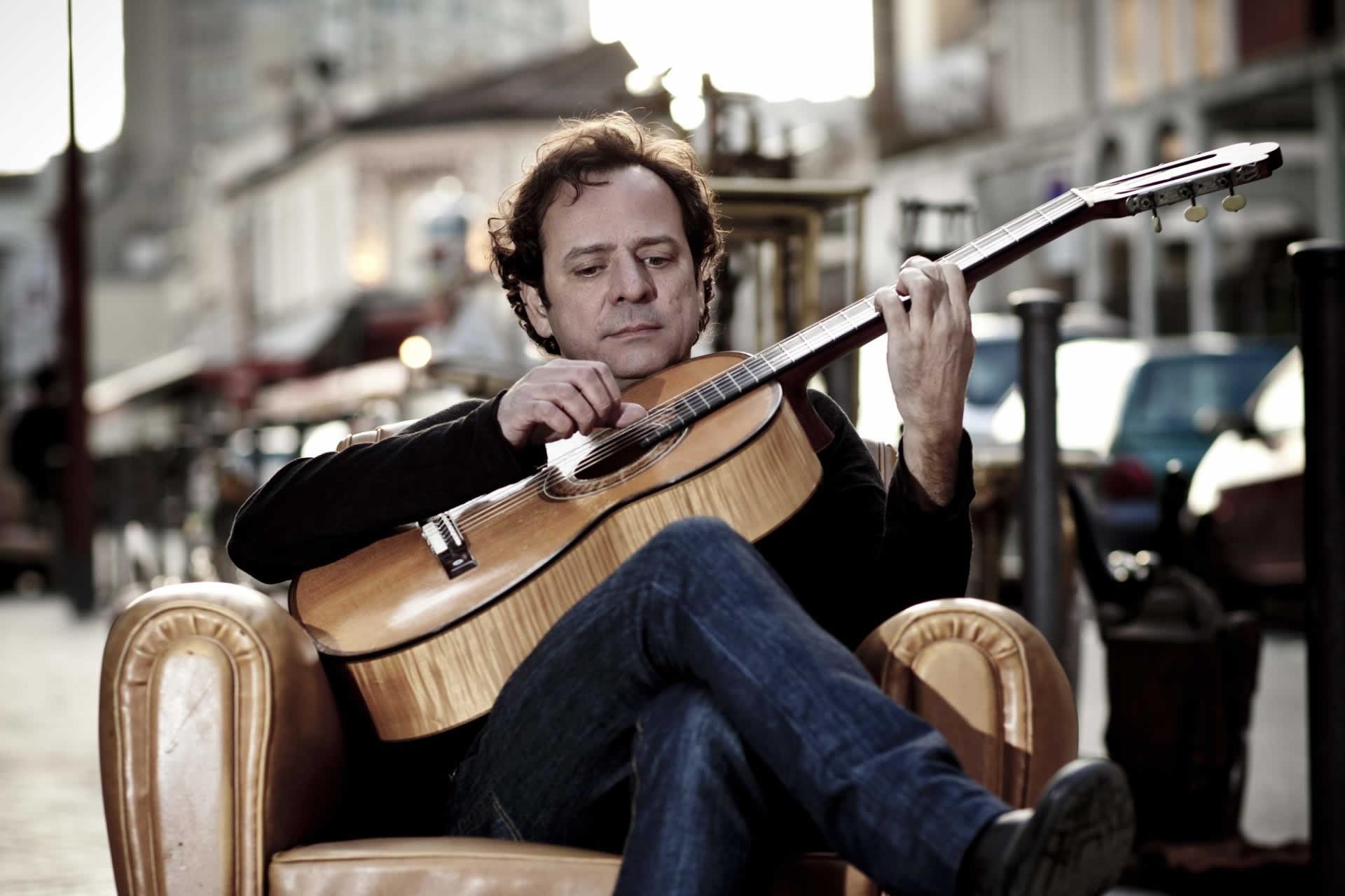 Marcio Faraco Quartet