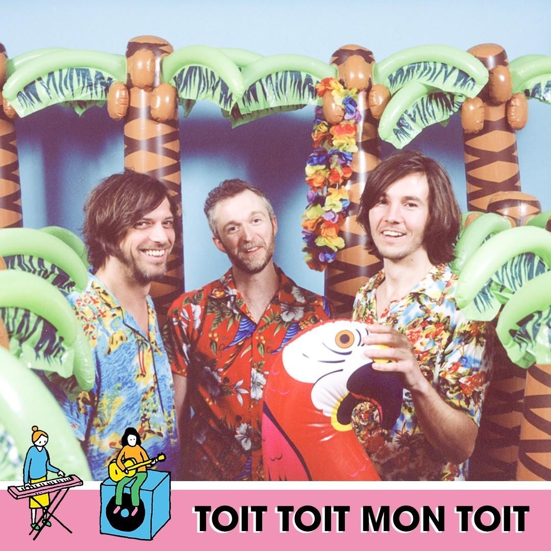 Toit Toit mon Toit #2 – Francky Goes To Pointe-à-Pitre