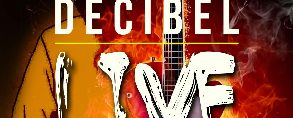 Concert DECIBEL LIVE