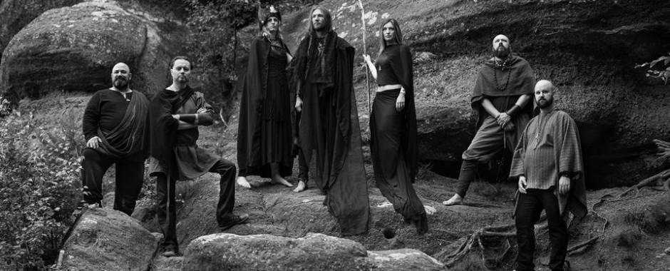 Hrafngrímr - Concert