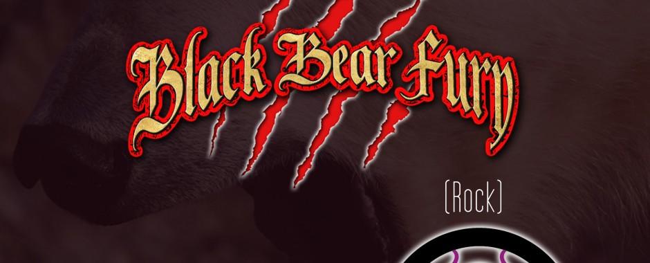 Free Friday : Black Bear Fury - MamaWitch - Octopus