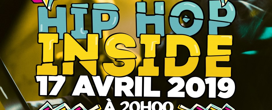 HIP HOP INSIDE