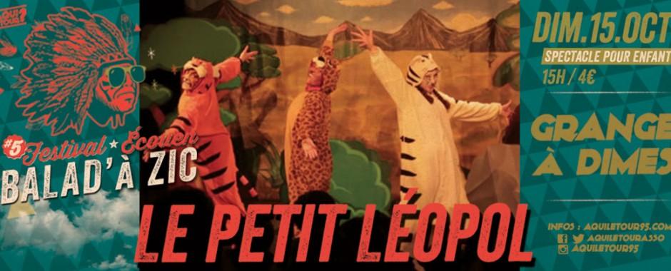 Le petit Leopol