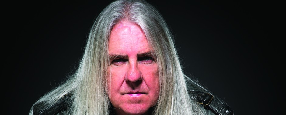 An Evening with Biff Byford