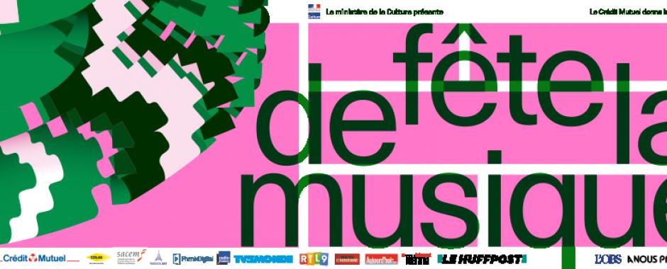 Fête de la Musique à Jouy-le-Moutier