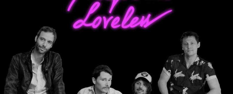 Miguelito Loveless