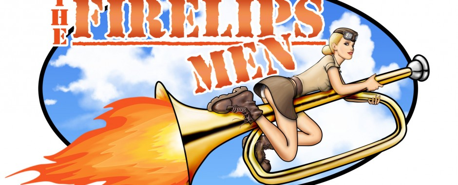 Show-case Firelips Men