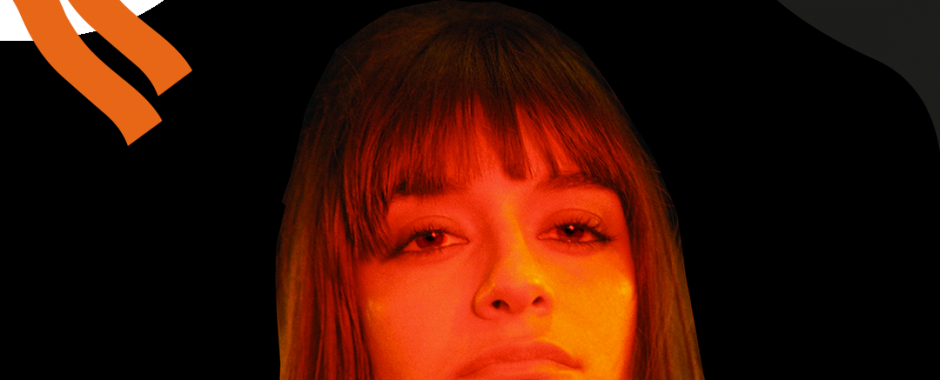 CLARA LUCIANI + GRAND BLANC