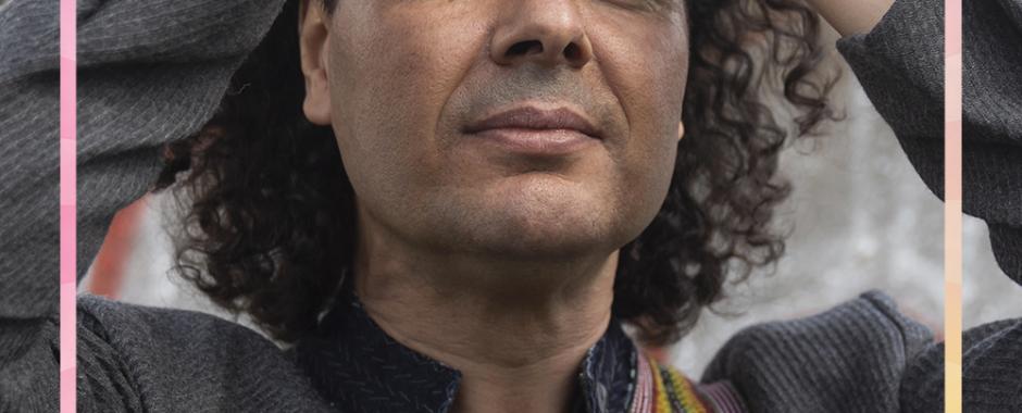 AZIZ SAHMAOUI & UNIVERSITY OF GNAWA x La Cave Argenteuil