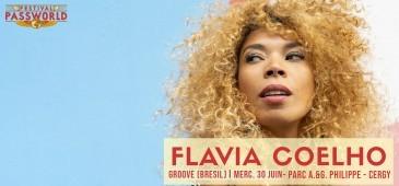 Flavia Coelho   Festival PassWorld