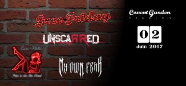 Free Friday : Emo-Roïd