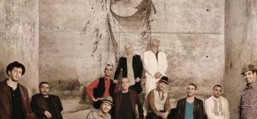 Orchestre National de Barbès - Le Douze