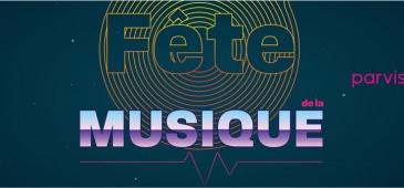 Fête de la musique à Ecouen