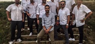 Soirée salsa - Tamayo et son Band - Festival d'été de Domont