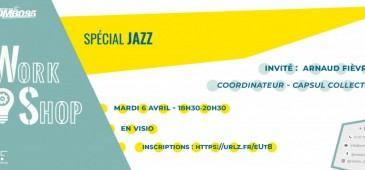 Workshop jazz