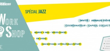 Workshop spécial jazz
