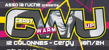 Cergy Warm Up
