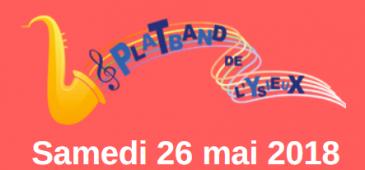 Concert de Jazz - Le Plat Band de l'Ysieux