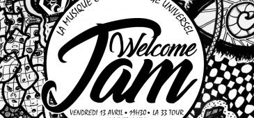 Welcome JAM