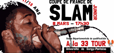 QUALIFICATIONS CHAMPIONNAT DE FRANCE DE SLAM JUNIOR