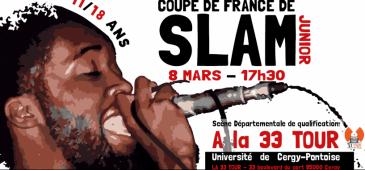 QUALIFICATIONS CHAMPIONNAT DE FRANCE DE SLAM JUNIOR