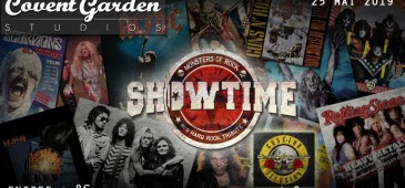 Showtime - Tribute Hard Rock 80's