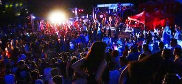 Festival de La Ruche